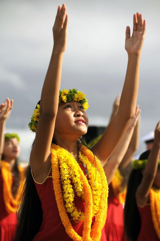 Hawaii resa Yoga Utflykter Annika Undeborn