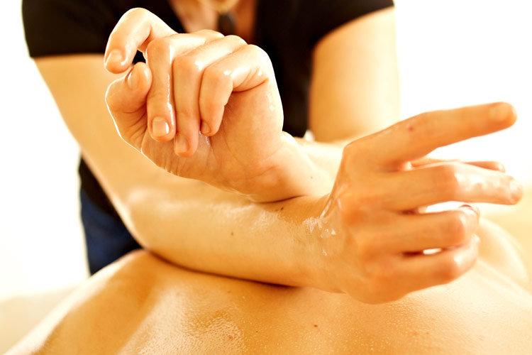 Kurs Hawaiiansk massage Lomilomi