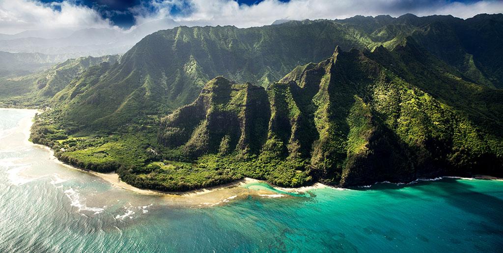 Resa till Hawaii med Annika Undeborn