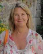 Ingela Broberg