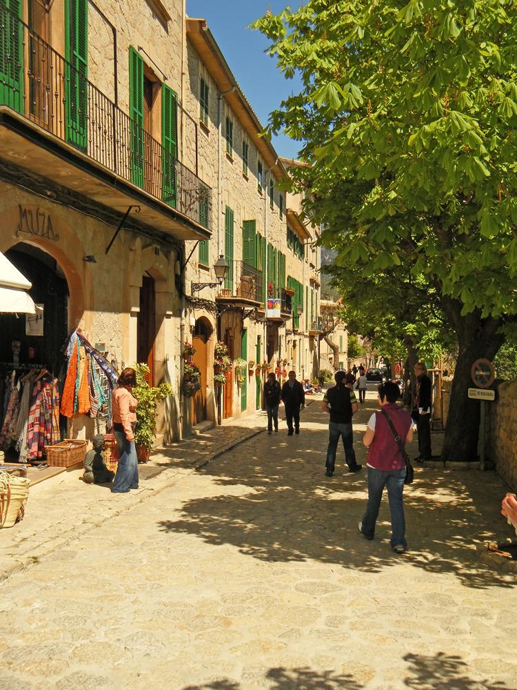 Resa Palma Mallorca